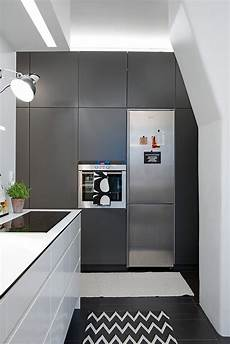 Built In Kitchen Appliances