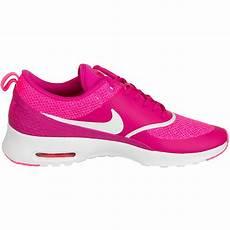 nike damen sneaker air max thea pink wei 223 hier bestellen