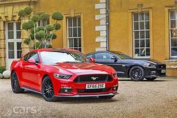 Ford Mustang Is The UKs FAVOURITE Performance Coupe  Cars UK
