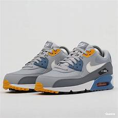 sneakers nike air max 90 essential wolf grey white