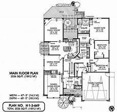 jenish house plans 1 3 0449 jenish house design limited