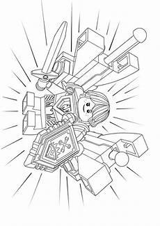 Nexo Knights Schilder Ausmalbilder Nexo Knights Schilder Ausmalbilder Malvor