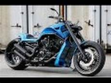Modifikasi Harley by Modifikasi Motor Harley Davidson Limited Edition