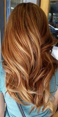 couleur de cheveux blond caramel stunning caramel highlights looks and ideas