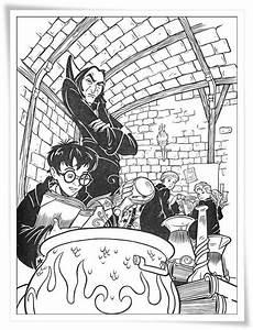 Zauberer Malvorlagen Harry Potter Malvorlagen Hexen Und Zauberer