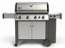 2019 weber genesis ii gas grill changes the