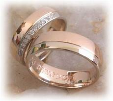 wedding rings ft341 two tone eternity white and