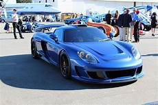Gemballa Mirage Gt - gemballa says goodbye to mirage gt