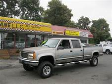 1999 GMC Sierra Classic 3500  Information And Photos