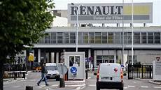 Mort D Un Ouvrier En 2004 L Usine Renault De Flins