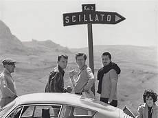 Graf Berghe Trips 10 September 1961 Tod Eines
