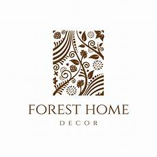 forest home decor logo design gallery inspiration logomix