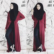 Tutorial In The Casual Style Hijabiworld