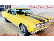 1965 Chevrolet Chevelle For Sale On ClassicCarscom  34