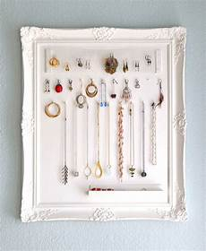 Ketten Aufbewahrung Selber Machen - 23 jewelry display diys sincerely yours