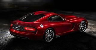 SRT Viper Leaves Ferrari Boss Speechless  Photos 1 Of 3
