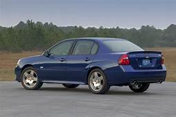 2007 Chevrolet Malibu SS Review  Top Speed