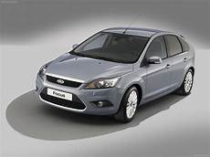 ford focus eu 2008 picture 13 of 29