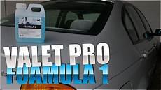 Julis Neues Auto Aufbereiten Auto Waschen Mit Valetpro