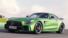 Mercedes Amg Gt R Geht Wie H 246 Lle Vorfahrt Auto Motor