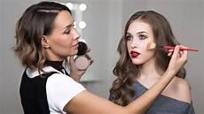 Makeup Artist Looks Like