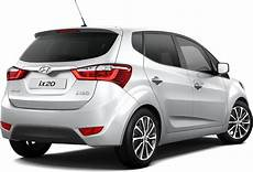 Hyundai Ix20 2018 Redesign Review Specification Price