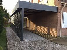 Nord Archives Carport