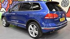 reef blue vw touareg for sale south