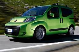 Fiat Qubo Review  Auto Express