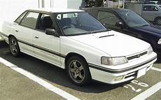 how to learn everything about cars 1990 subaru legacy security system 3dtuning of subaru legacy sedan 1990 3dtuning com unique on line car configurator for more