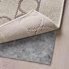 Rindsholm Teppich Flach Gewebt Beige Ikea
