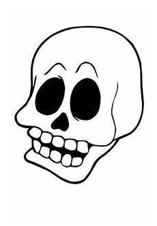 Kostenlose Malvorlagen Totenkopf Pin Auf Arte