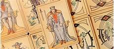 Königin Der Schwerter - tarot tageskarte k 246 nigin der schwerter
