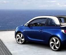 Opel Adam Sky