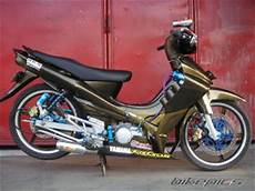 Variasi Skotlet Motor Jupiter Z by Modifikasi Motor Jupiter Z Variasi Modifikasi Motor