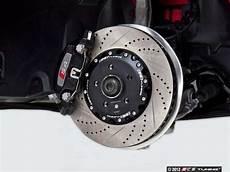 ecs tuning audi b8 s4 s5 2 piece brake rotors audiworld