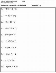 algebra simplify expressions worksheets 8391 algebra worksheets for simplifying the equation algebra worksheets simplifying rational