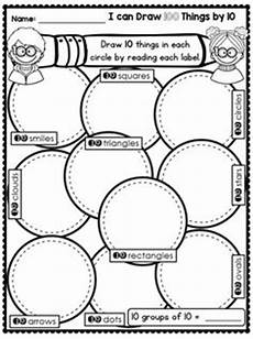 s day printable ideas 20564 ten frames for the 100th day of school kindergartenklub 100 days of school