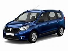 Dacia Lodgy Configurateur Et Listing Des Prix Sur Drivek