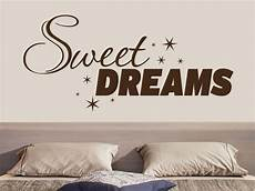 wandtattoo sweet dreams wandtattoo sweet dreams no 1 klebeheld 174