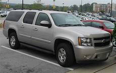 how to work on cars 2007 chevrolet suburban 2500 user handbook 2007 chevrolet suburban information and photos momentcar