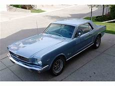 1966 ford mustang for sale classiccars com cc 1017175