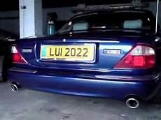 Jaguar Xjr Performance Exhaust