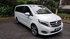 2018 mercedes v class in depth review