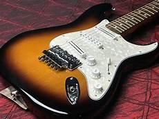 Fender Dave Murray Stratocaster Guitar Reverb