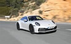 Essai Porsche 911 Type 992 S Des G 232 Nes Et Du
