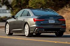 2018 vs 2019 audi a6 what s the difference autotrader