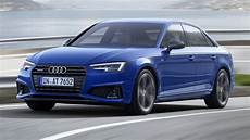 B9 Audi A4 Facelift Revealed Minor Cosmetic Changes