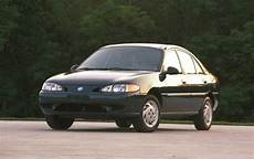 how petrol cars work 1998 mercury tracer transmission control maintenance schedule for 1999 mercury tracer openbay