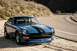 Datsun 240Z Man I Like The Late 60s Style Cars  改造車、中古車、日産
